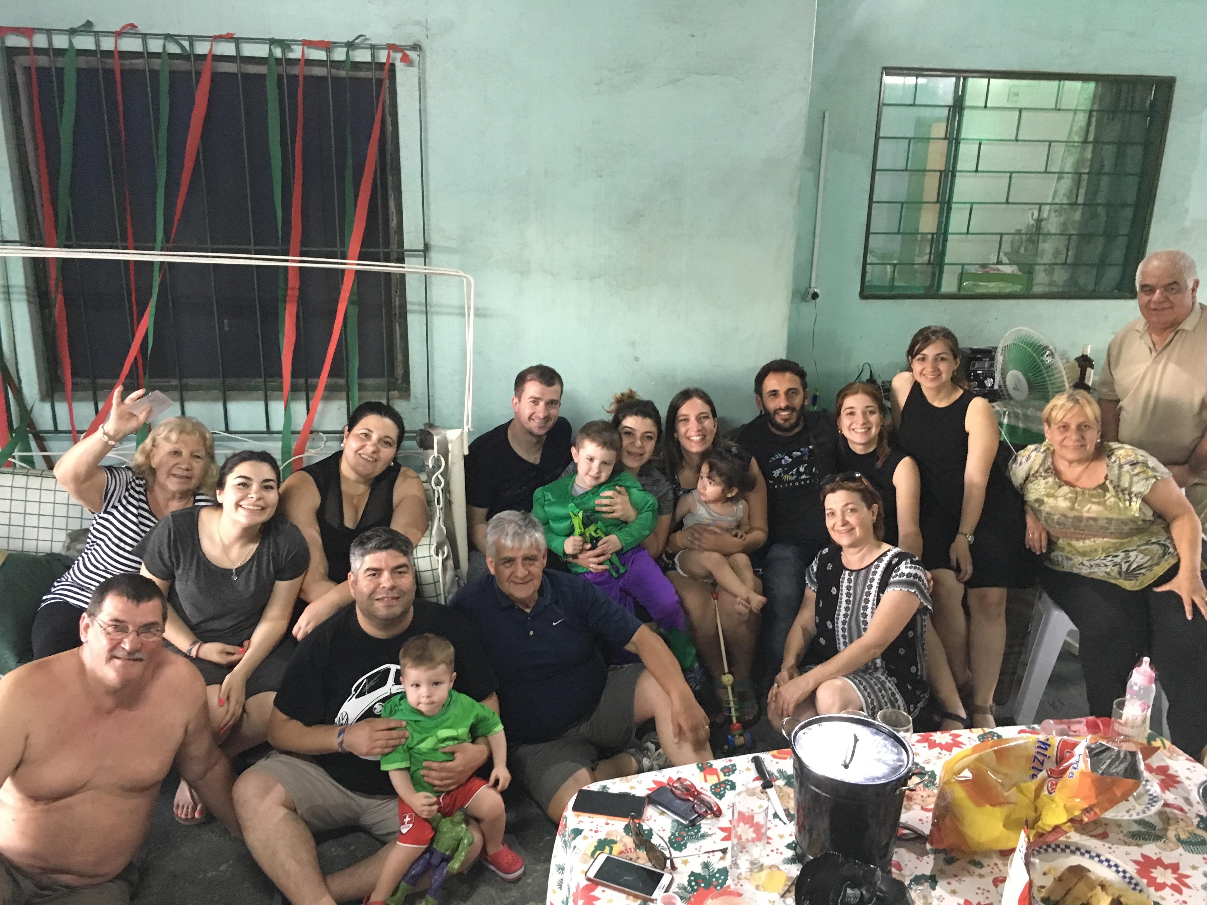 66 meses de Enzo, 27 meses de Nils y vacaciones en Uruguay!!!